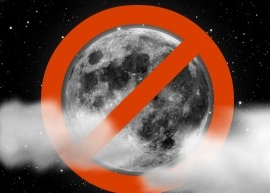 Forget About the Moon